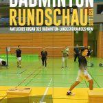 Badminton Rundschau 12/2018
