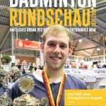 Badminton-Rundschau 02/2019