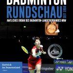 Badminton-Rundschau 03/2019